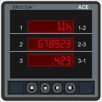 Multifunction Panel Meter