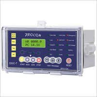 Automatic Mains Failure Controller