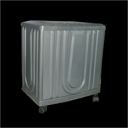 Battery Inverter Trolley