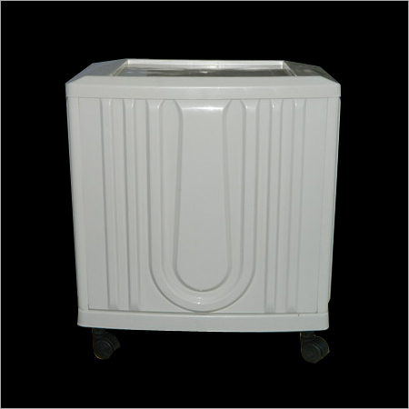 Battery Inverter Trolley( in white color)