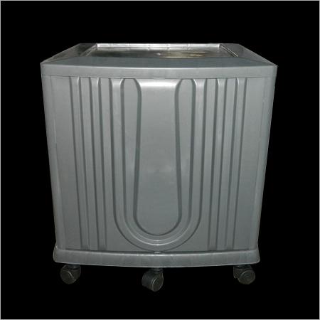 Single Tubular Plastic Battery Inverter Trolley