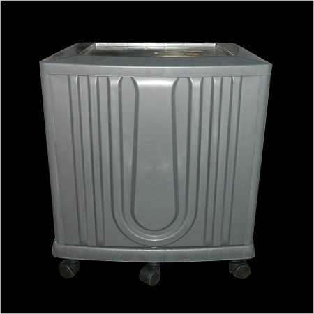 Single Tubuler Battery Inverter Trolley