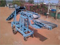 Mobile Wagon Loader