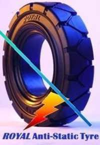 Anti Static Tyres