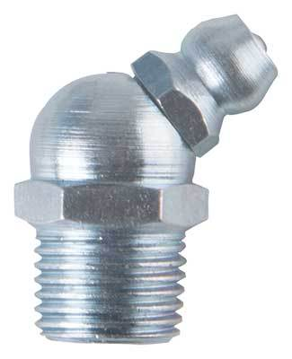Hydraulic Brass Grease Nipple