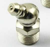 Nickel Plated Grease Nipple