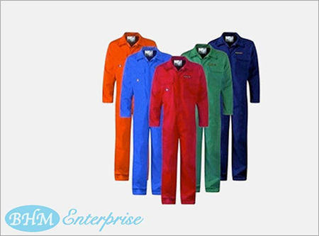 Cold Storage Suits