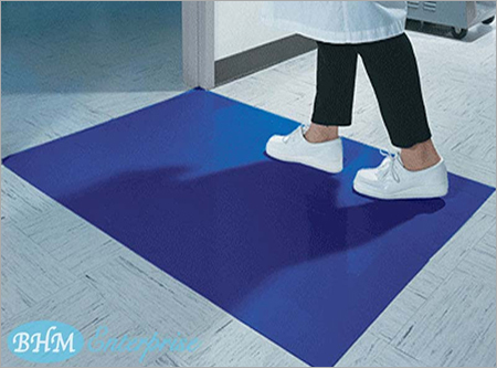 Clean Room Sticky Mats