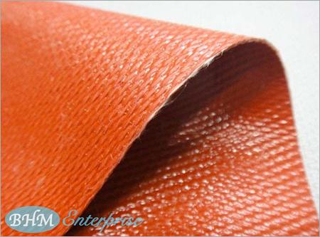 Silicon Coated Fiberglass Fabric