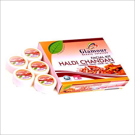 Haldi Chandan Facial Kits
