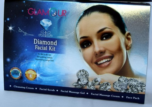Diamond Facial Kits