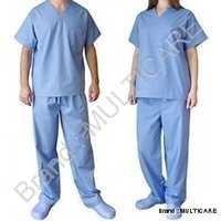 Non Woven Scrub Suits ( Kurta Pajama)