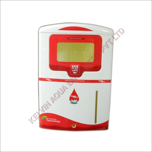 Aqua Nova Water Purifier Cabinet