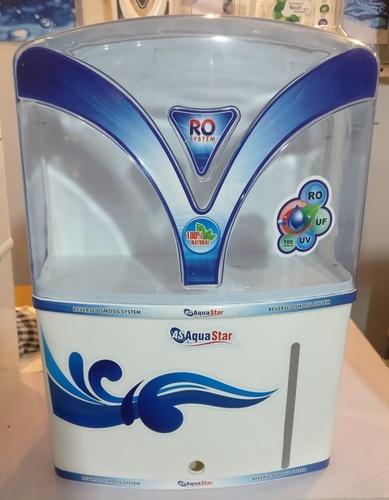 Aqua Star Water Purifier Cabinet