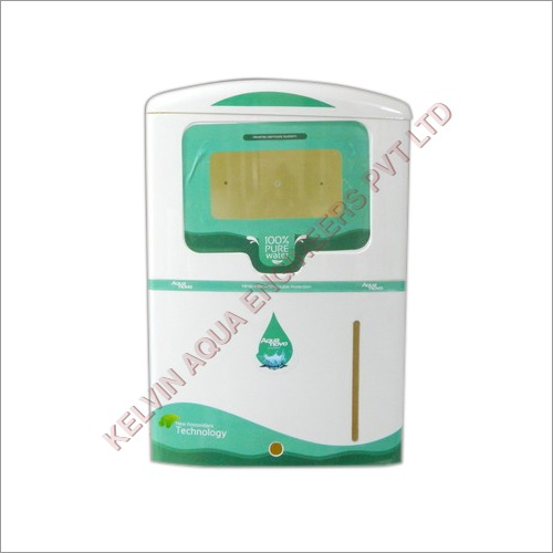 Super Nova Water Purifier Cabinet
