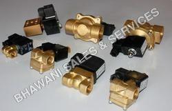 Solenoid Valve For Screw Compressor