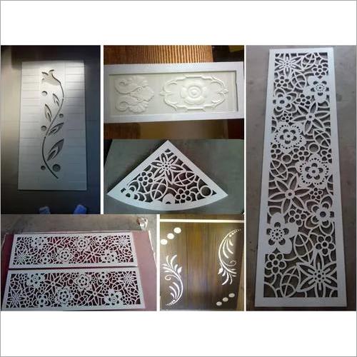 PVC Grill Board