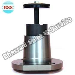 Minimum Pressure Valve Screw Compressor