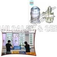 Valve Kit Sanitary Fitting