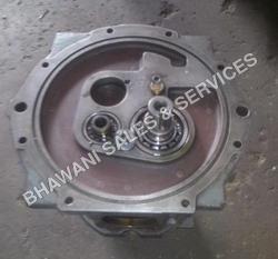 Air Compressor Services