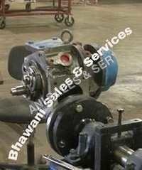 Air end repairs