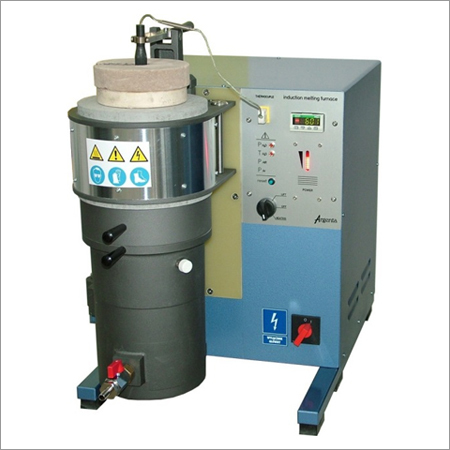 Vacuum Induction Casting Machine