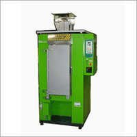 Large Rotating Burnout Furnace