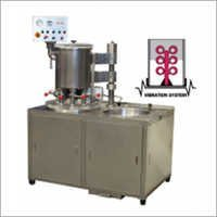 Automatic Investment Mixing Machine