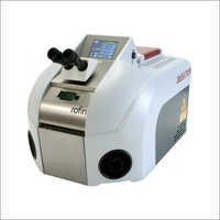 Manual Laser Welding Machine