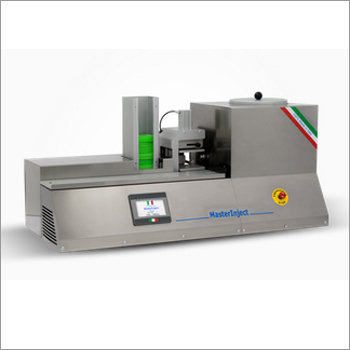 Fully Automatic Wax Injector
