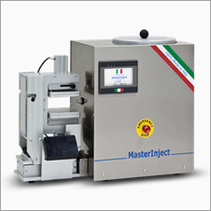 Automatic Wax Injection Machine
