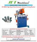 SEMI AUTOMATIC Aluminum PIPE Cutting machine