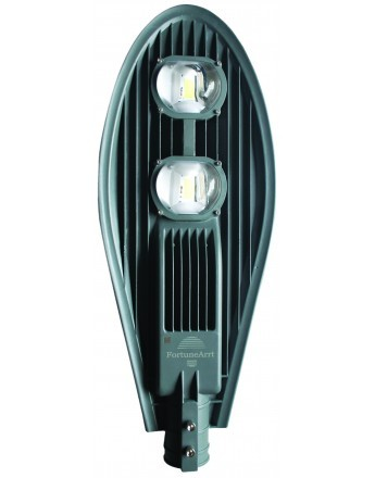 FortuneArrt 100 WATT LED Street Light