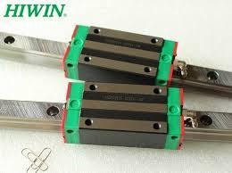 Hiwin Liner Guide Bearings