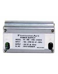 FortuneArrt 1 Amp Driver