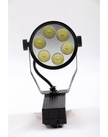 FortuneArrt 3 WATT LED Track Light