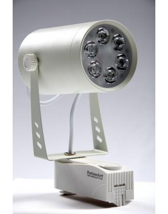 FortuneArrt 6 WATT LED Track Light