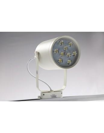 FortuneArrt 9 WATT LED Track Light
