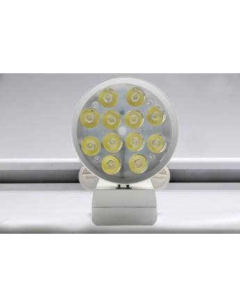 FortuneArrt 12 WATT LED Track Light