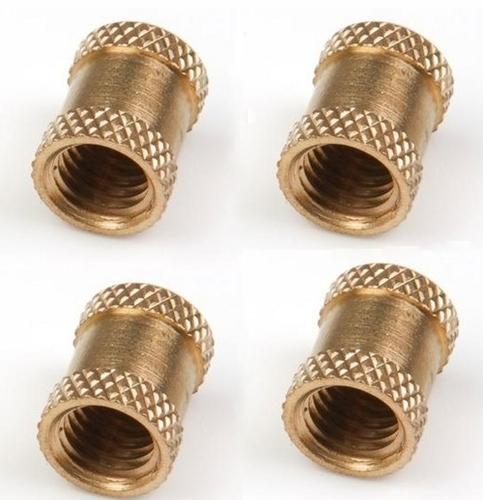 Plastic Brass Inserts