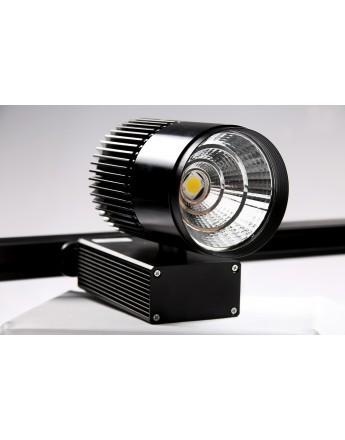 FortuneArrt 20 WATT LED Track Light