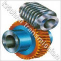 Precision Worm Wheel Gear
