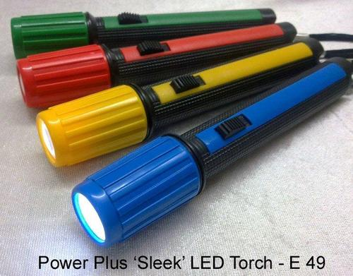Sleek LED Torch