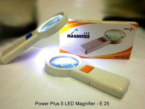 LED Magnifire