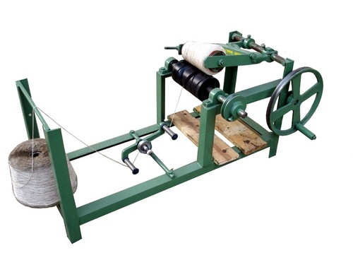 Yarn Pirn Winder