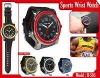 Sports Wrist Watch