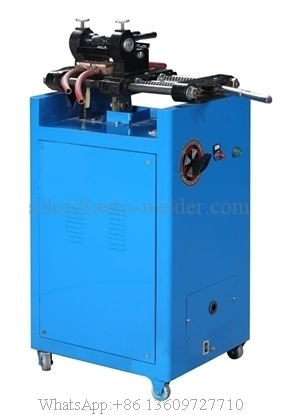 UN2 Series Manual Butt Welding Machine