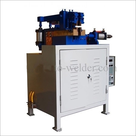 UN1 Series Resistance Butt Welding Machine