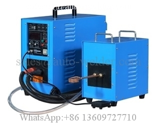 BH Series High Frequency Induction Brazing Machine