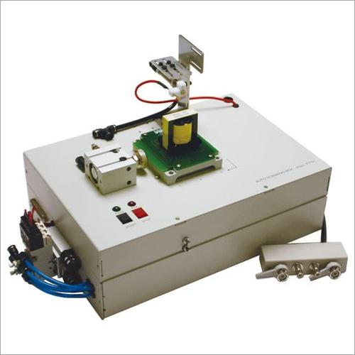 Auto Low Voltage Test Fixture